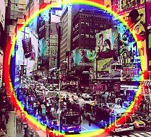 New York 6 by Igor Shrayer