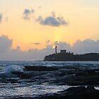 Pt Cartwright sunrise by Jeannine de Wet