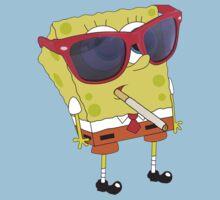 Bob Sponge Hangover, Badbob by liviette
