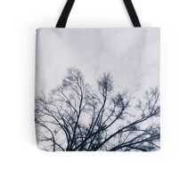 Branch Out Tote Bag