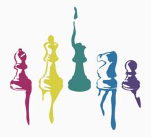 Chess by waterman38