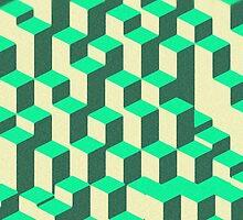 Cube by DawnPrince