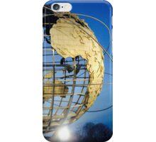 Unisphere iPhone Case/Skin