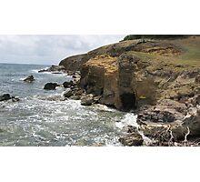 Lucian Atlantic Coast Photographic Print