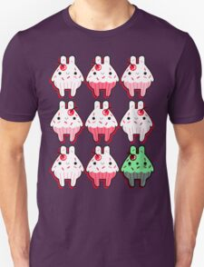 Totally innocent cupcakes T-Shirt