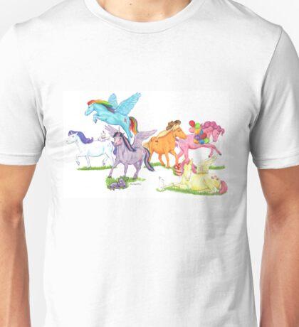 Little Ponies - My Little Pony T-Shirt