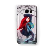 Royal Hunting Samsung Galaxy Case/Skin