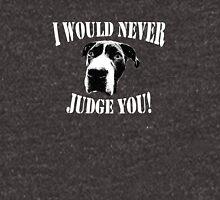 Pit bull love (option 2) Hoodie
