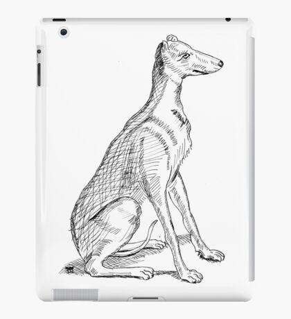A Study of Boaz iPad Case/Skin