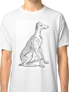 A Study of Boaz Classic T-Shirt
