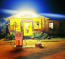Roadhouse by sdudley