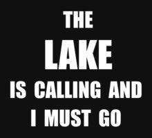 Lake Calling 2 T-Shirt
