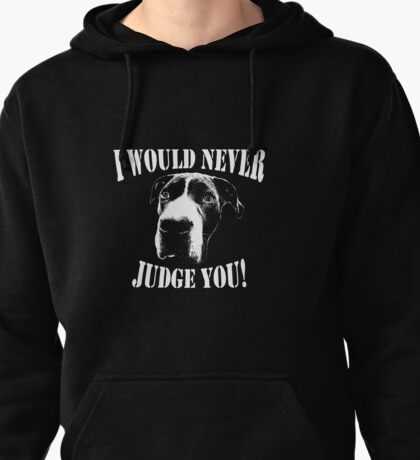 Pit bull love  Pullover Hoodie