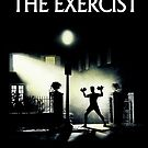 The Exercist by JoeConde