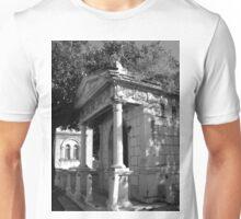 Pillars of the Earth Unisex T-Shirt