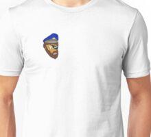 Salty Sea Dog Unisex T-Shirt