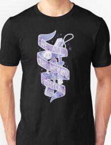 We Are The Weirdos Unisex T-Shirt
