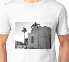 Palm Mausoleum Unisex T-Shirt