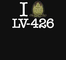I Love LV-426 Unisex T-Shirt