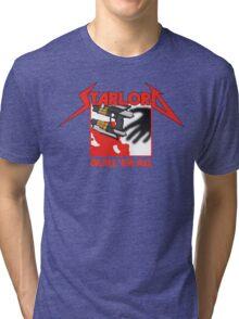 Quill 'em All Tri-blend T-Shirt