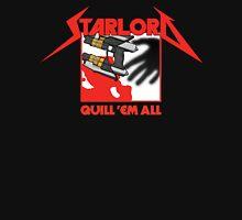 Quill 'em All Unisex T-Shirt