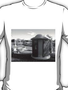 Tardis Tomb T-Shirt
