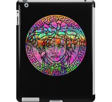 Versace 1 iPad Case/Skin