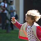 Run Kiddo Run by FOTOX