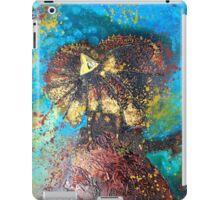 King of the Termite Mound iPad Case/Skin