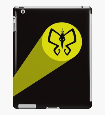 Monarch Signal! iPad Case/Skin