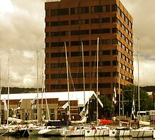 photoj Sydney ro Hobart Yacht Race by photoj