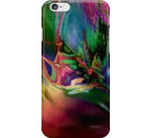 TREETOP SECLUSION iPhone Case/Skin