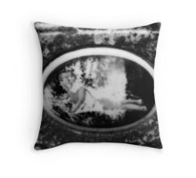 The Cult of Memory Throw Pillow
