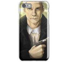 John Watson: An Unexpected Journey iPhone Case/Skin