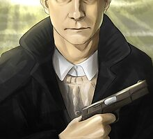 John Watson: An Unexpected Journey by WillTPJ