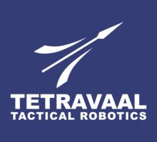 TETRAVAAL TACTICAL ROBOTICS by hanelyn