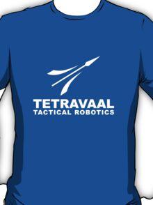 TETRAVAAL TACTICAL ROBOTICS T-Shirt