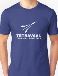 TETRAVAAL TACTICAL ROBOTICS T-Shirt
