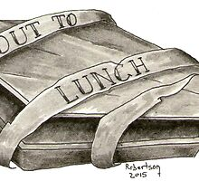 Out to Lunch by Thomas Robertson II