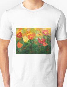 Poppy Tango T-Shirt