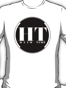 HAIM TIME (White Backing) T-Shirt