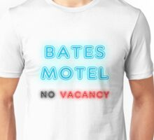 No vacancy Unisex T-Shirt