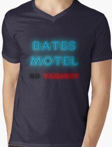 No vacancy Mens V-Neck T-Shirt