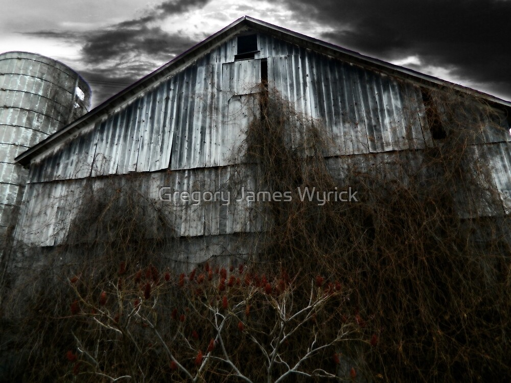 Rural Gothic by Gregory James Wyrick