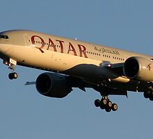 Qatar by ScottH711