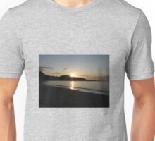 TORQUAY SUNRISE - DEVON ENGLAND Unisex T-Shirt