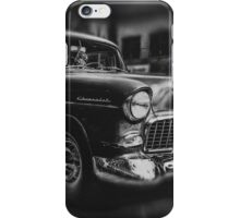 Dreamin' of My Chevy iPhone Case/Skin