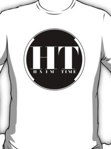 HAIM TIME (Transparent Backing) T-Shirt