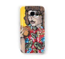 Weird Vincent Samsung Galaxy Case/Skin