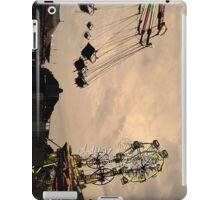 swing high  iPad Case/Skin